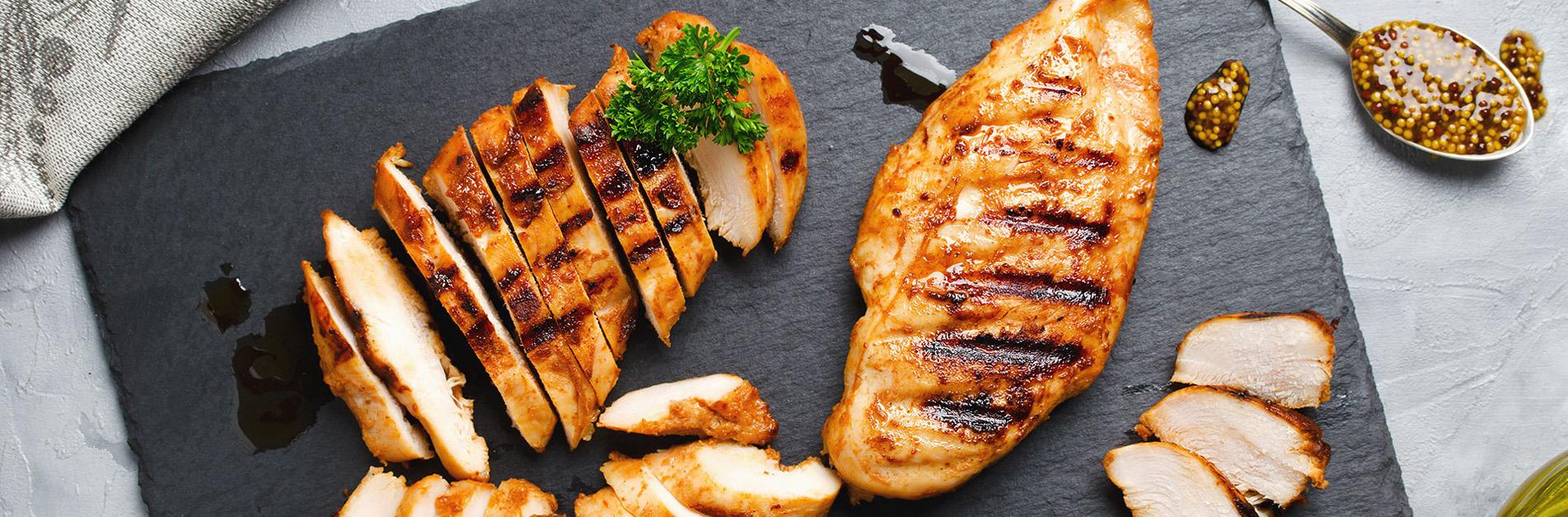 Купить куриное мясо оптом в Самаре